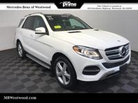 Recent Arrival! 2017 Mercedes-Benz GLE GLE 350 in Polar