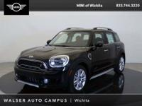 2017 MINI Cooper S Countryman ALL4 located at MINI of
