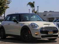MINI Certified, GREAT MILES 16,409! FUEL EFFICIENT 32