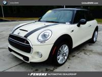 CARFAX 1-Owner, ONLY 3,495 Miles! WAS $34,865, FUEL