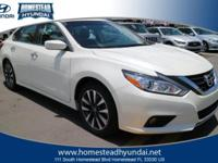 Looking for a clean, well-cared for 2017 Nissan Altima?