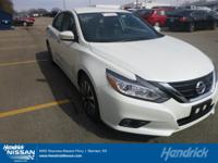 CARFAX 1-Owner, Nissan Certified, Superb Condition, LOW