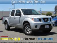 Check out this 2017 Nissan Frontier SV. This used car