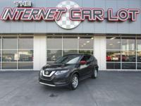 Check out this very nice 2017 Nissan Rogue S! This SUV