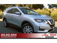 Alan Webb Nissan is pleased to be currently offering