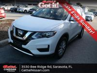 Delivers 32 Highway MPG and 25 City MPG! This Nissan