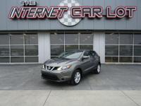 Check out this very nice 2017 Nissan Rogue Sport S!
