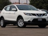 Options:  2017 Nissan Rogue Sport Sport Sport Utility