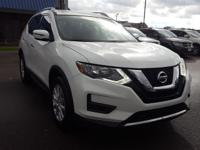 You can find this 2017 Nissan Rogue SV and many others