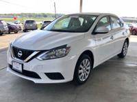 This 2017 Nissan Sentra S is offered to you for sale by