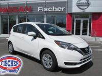 2017 Nissan Versa Note S Plus, Stop clicking the mouse