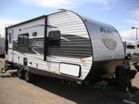 Are you looking for a super lite weight travel trailer