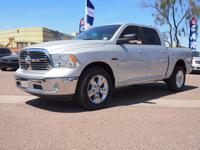 This 2017 Ram 1500 Big Horn will sell fast! This 1500