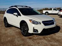 ***SUBARU CERTIFIED***CARFAX One-Owner***LEATHER***ALL