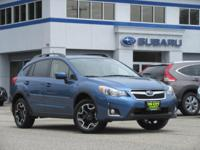 **** LOW MILES / AS-NEW CONDITION **** This 2017 Subaru
