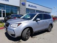 Options:  2017 Subaru Forester 2.0Xt Premium 4D Sport