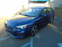 AWD - 2.0/4Cyl/Auto/AC/Sunroof/Loaded - Dk Blue Visit