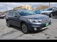 This 2017 Subaru Outback 3.6R Limited is a real winner