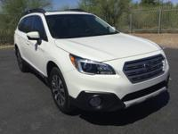 CARFAX ONE OWNER!! Subaru Outback 3.6R Limited, 4D