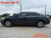 This 2017 Toyota Camry LE is offered to you for sale by