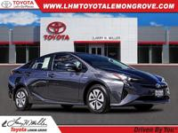 Contact LHM Toyota Lemon Grove today for information on
