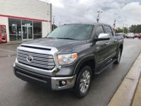 Serra Toyota of Decatur is excited to offer this 2017