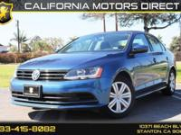 2017 VOLKSWAGEN JETTA 1.4T S THIS CAR COMES WITH