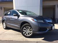 This 2018 Acura RDX is offered to you for sale by FOX