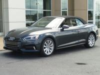 quattro BACKUP CAMERA, CRUISE CONTROL, HEATED SEATS,