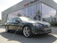 *****AUDI CERTIFIED***MANHATTAN GRAY OVER NOUGAT BROWN