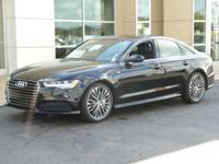 quattro BACKUP CAMERA, HEATED SEATS, LEATHER SEATS,