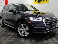 3-Step Heated Front Seats, ABS brakes, Audi Advanced
