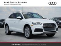 AUDI CERTIFIED 5-YR UNLIMITED MILEAGE WARRANTY, COLD