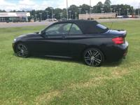 We are excited to offer this 2018 BMW 2 Series. This