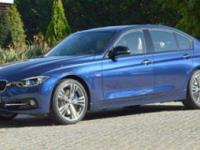 320i xDrive trim. Telematics, Keyless Start, Multi-Zone