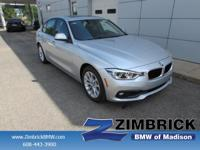 Options:  2018 Bmw 3 Series 320I Xdrive Sedan|4