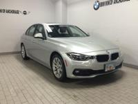 BMW Certified, CARFAX 1-Owner, LOW MILES - 6,487!