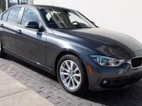2018 BMW 3 Series 320i xDrive 34/23 Highway/City MPG