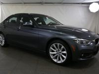 2018 BMW 3 Series 320i xDrive Advanced Real-Time