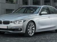 330e iPerformance trim. Keyless Start, Dual Zone A/C,