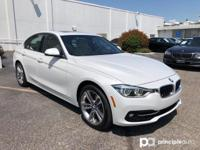 This outstanding example of a 2018 BMW 3 Series 330i is