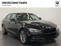 BMW Certified, GREAT MILES 4,354! NAV, Sunroof, Heated
