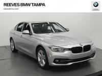 BMW Certified, GREAT MILES 4,199! iPod/MP3 Input,