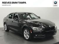 BMW Certified, LOW MILES - 4,296! iPod/MP3 Input,