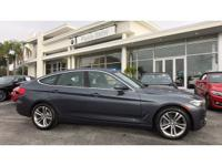 FUEL EFFICIENT 33 MPG Hwy/23 MPG City! BMW Certified,