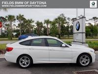 BMW Certified, CARFAX 1-Owner, GREAT MILES 7,470!
