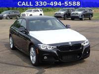OPTIONS INCLUDE: M Sport Package (Comfort Access
