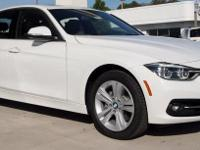 2018 BMW 3 Series 330i xDrive 33/23 Highway/City MPG