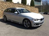 2018 BMW 3 Series 330i xDrive Glacier Silver Metallic