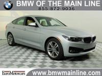 CARFAX 1-Owner, BMW Certified. Moonroof, Navigation,